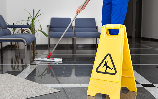 contract cleaning cambridgeshire