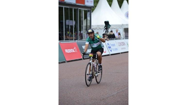rick-cycling