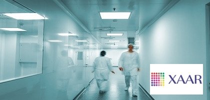 Cleanroom Cleaning Cambridge
